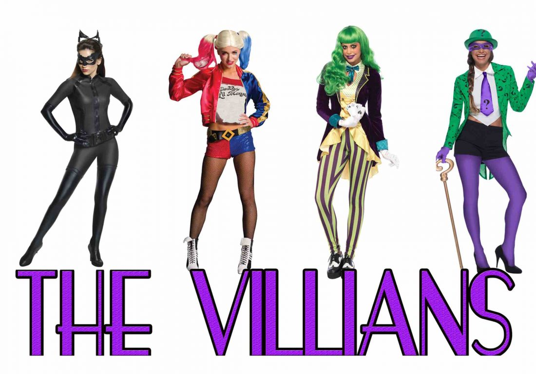 The Villians